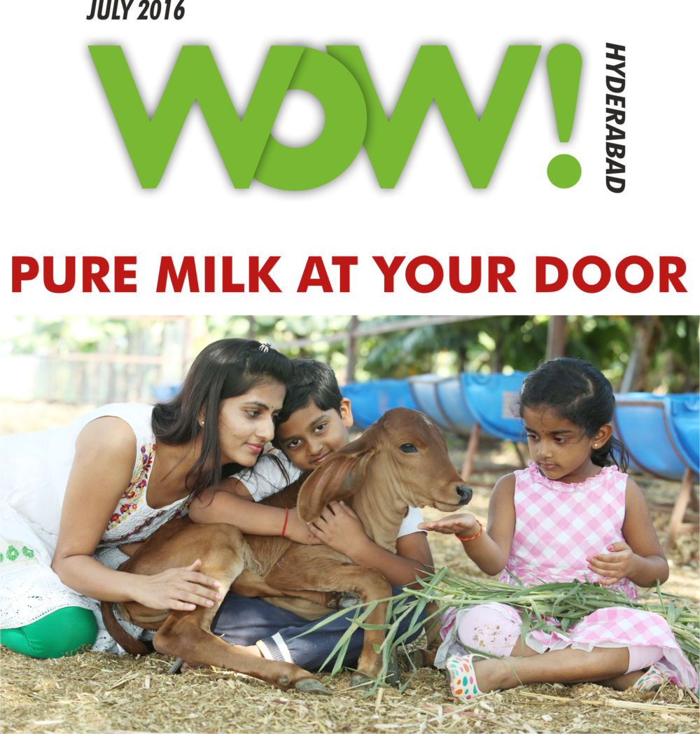 Klimom – Pure Desi Indian Cow Products