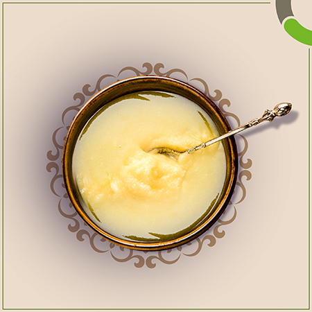 Cow Ghee and Diabetes